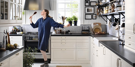 IKEA Spring Kitchen Sale Kickoff