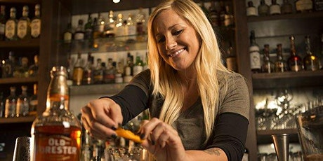 Old Fashioned? Old Forester! tickets