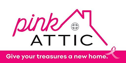 2020 Pink Attic Sip & See