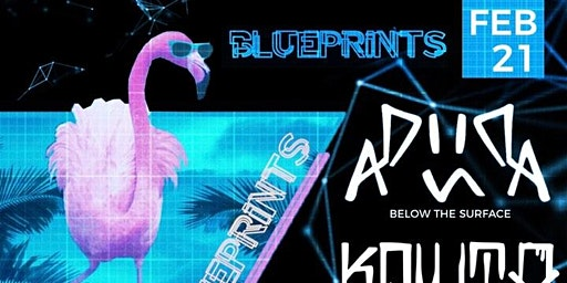 Blueprints Adiidas Kowta Aeon