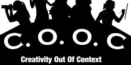 CooC Presents: Vaudeville After Dark w/ Mona Loverly tickets