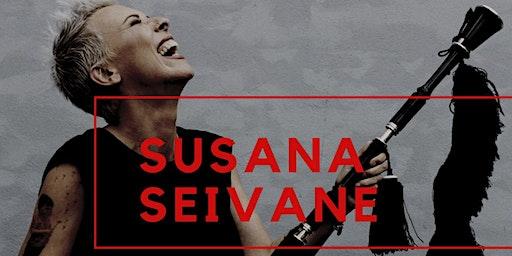 Susana Seivane | Sala Tararí | Ponferrada