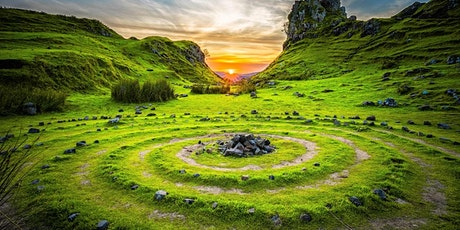 Celtic Spirituality tickets