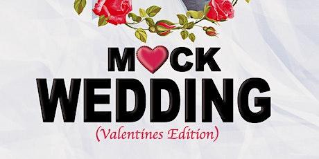 Mock Wedding Regina tickets