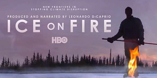 Ice On Fire- Documentary Screening