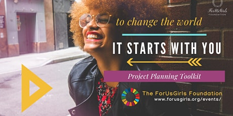 Project Planning ToolKit tickets
