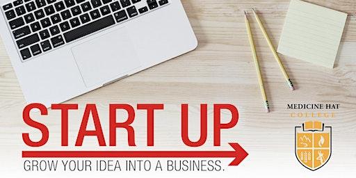 RBC Start Up Company Seminar Series | Financing a startup