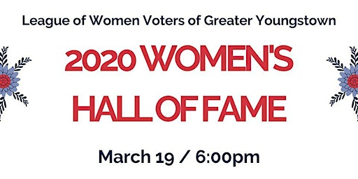 Women's Hall of Fame