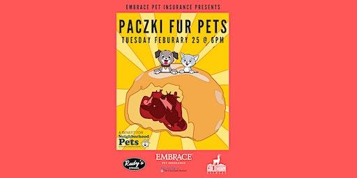 Paczki Fur Pets