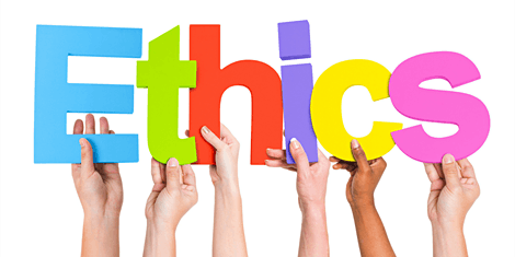 Ethics and Fundraising