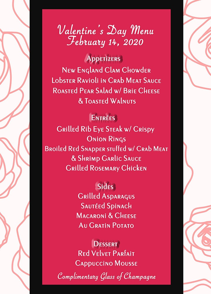 """Shinuh presents A Valentine's Special """"LOVE LANGUAGE"""" feat. Special Guests image"""