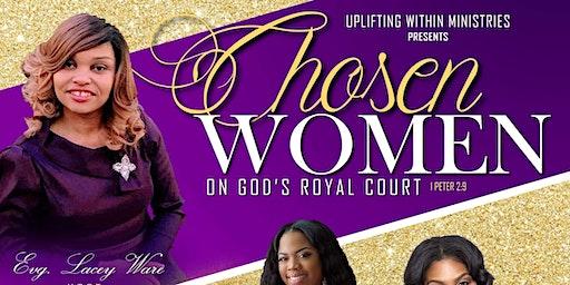 Chosen Women On God's Royal Court