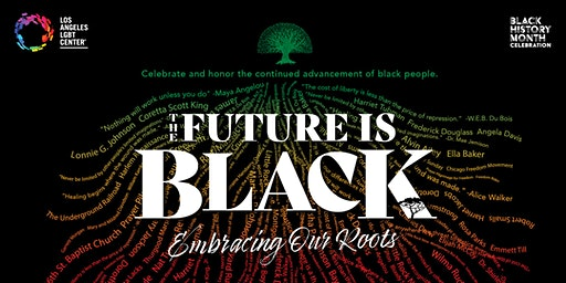 The Future is Black: Embracing Our Roots