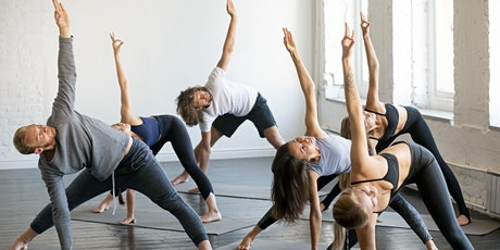 Dance 411: Adult Stretch & Flex (All levels) - Tuesday tickets
