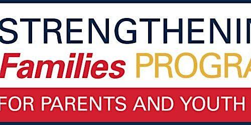 Strengthening Families Program10-14 (Iowa State Model) facilitator training