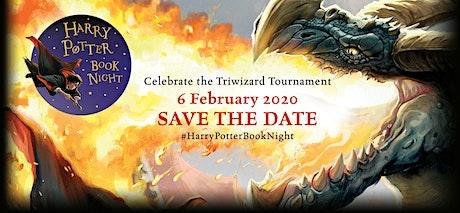 Harry Potter Book Night 2020 tickets