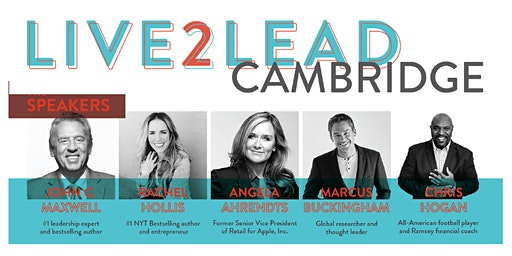 Live2Lead Cambridge