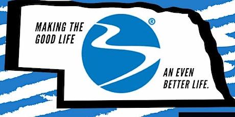 THE NEBRASKA BEACHBODY MARKET COUNCIL PRESENTS BETTER TOGETHER BLITZ tickets