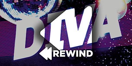 DIVA: Rewind tickets
