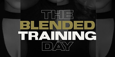 The Blended Training Day tickets