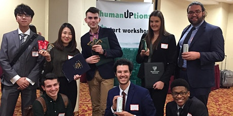 The Human UPtions Leadership & Career Forum tickets