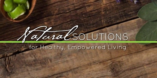 Discover Natural Solutions with Essential Oils