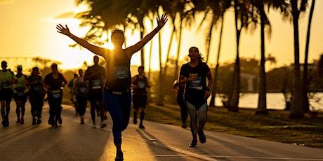 305 Half Marathon & 5K tickets