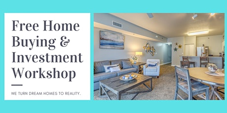 Brunch & Learn Home Buying Seminar tickets