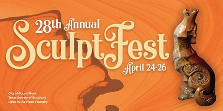 28th Annual SculptFest tickets