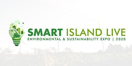 Smart Island LIVE tickets