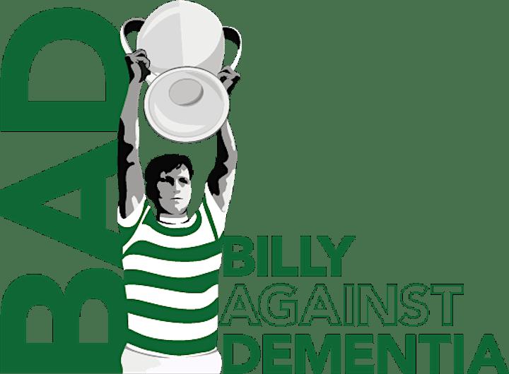 Billy Against Dementia - Charity Golf Day - Battle Against Dementia image