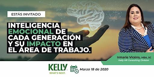 La inteligencia emocional de cada generación y su impacto en el área de tra