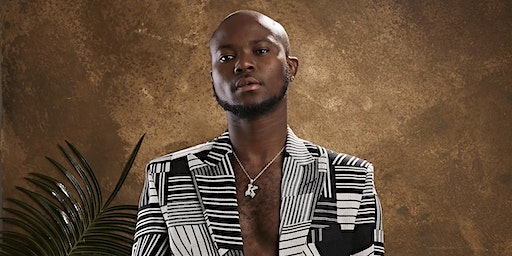 King Promise -  Ghana Independence Concert