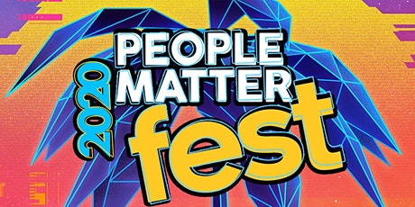 People Matter Fest tickets