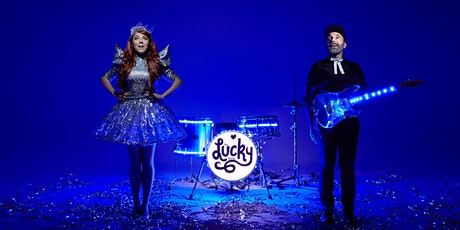 The Lucky Band tickets