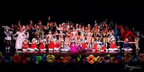 Children's Dance Theatre Tri-Tip Dinner Fundraiser Event tickets