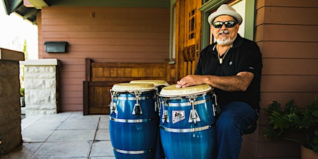 Poncho Sanchez and his Latin Jazz Band tickets