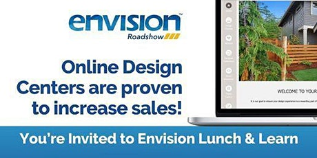 Envision Road Show - Salt Lake City tickets