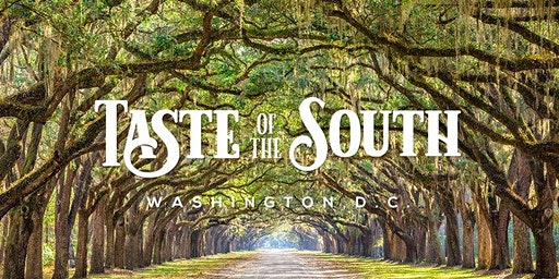 Taste of the South 2020 Pre-Gala Party