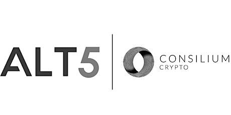Blockchain: Hype, Fact & Value tickets