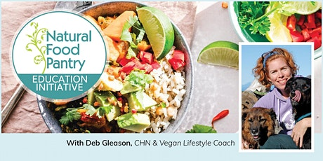 NFP Cooking Class: Vegan Power Bowls  tickets
