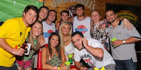 I Love the 90's Bash Bar Crawl - Austin tickets