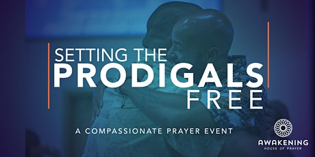 Setting the Prodigals Free tickets