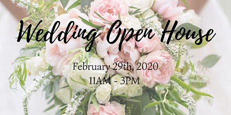 Delta Hotels by Marriott Wedding Open House tickets