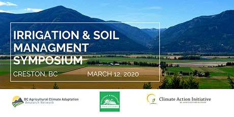 Irrigation & Soil Management Symposium tickets