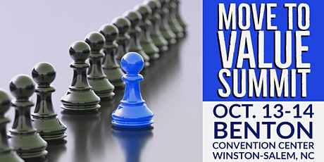 Move to Value Summit 2020 tickets