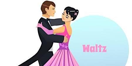 Progressive Group Class-Waltz