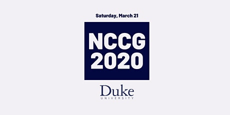 Annual Meeting of the North Carolina Cognition Group tickets