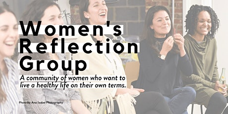 Women's Reflection Group: Food and Body tickets