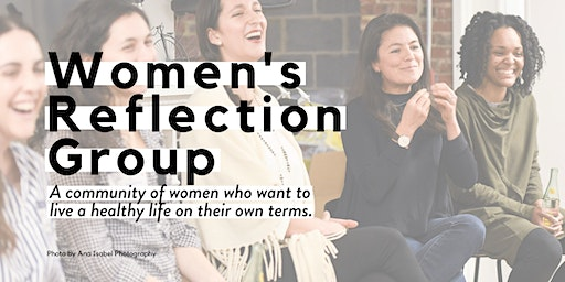 Women's Reflection Group: Food + Body